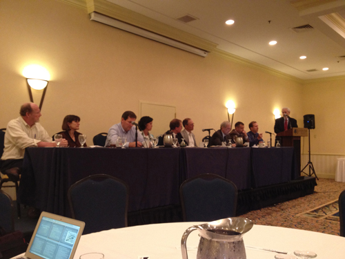 ccmp panel discussion
